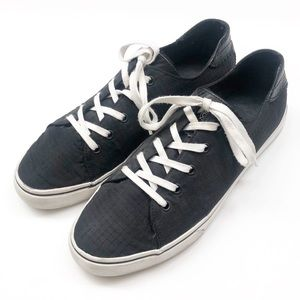 Creative Recreation black sneakers